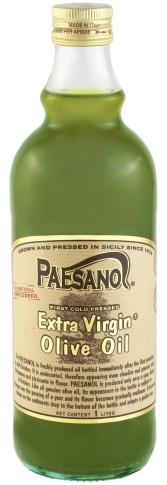 Azeite Siciliano Paesano Extra Virgem 1L