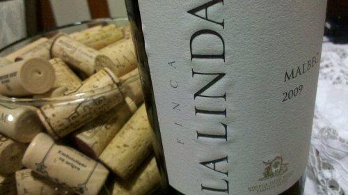 Vinho La Linda